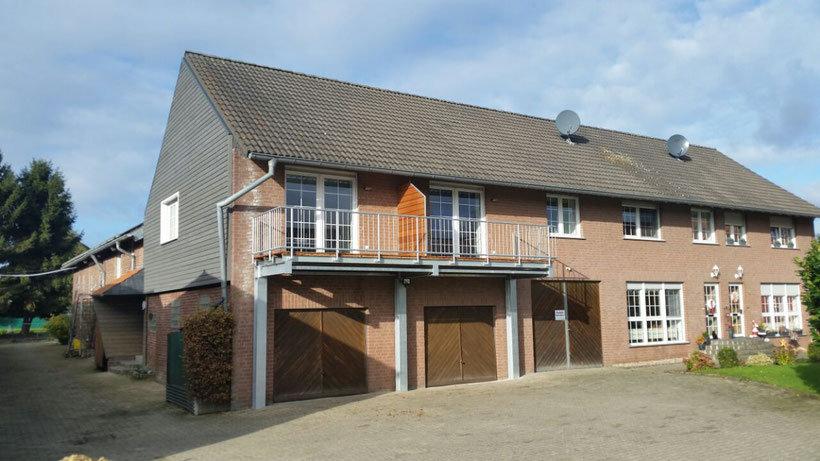 Ferienwohnung Palmen , Pension in Gangelt bei Geilenkirchen