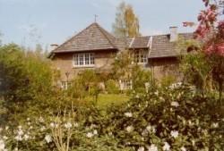 Gangelt: Gästehaus Dahlmühle