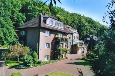 Hotel Garni Selle am Wald***