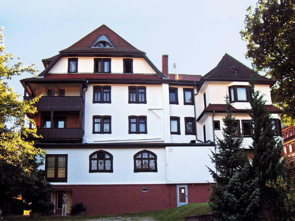 Bad Liebenzell: Pension Appartementhaus BARTH