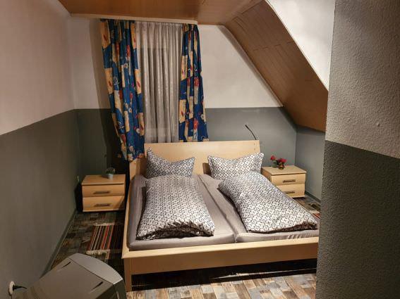 Bad Liebenzell: Pension Appartementhaus BARTH