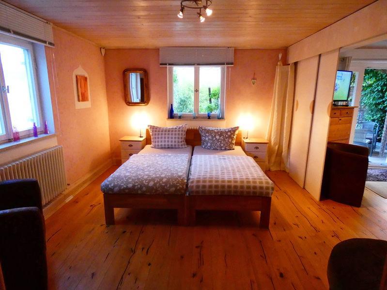Ferienwohnung Jumeja Appartements, Ferienwohnung in Rosenheim bei Dorfen