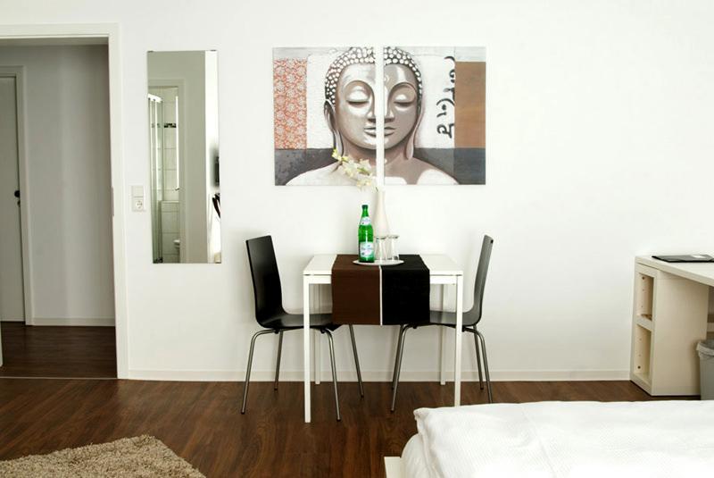 Appartement  - Zimmer an der Linde  in Rodgau