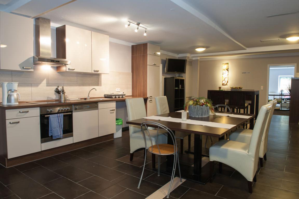 Appartement  - Zimmer an der Linde , Appartement in Rodgau bei Miltenberg