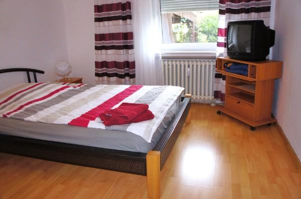 Fuldabrück: Zimmer come4dream
