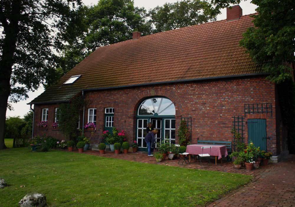 Monteurzimmer in Halle bei Bielefeld