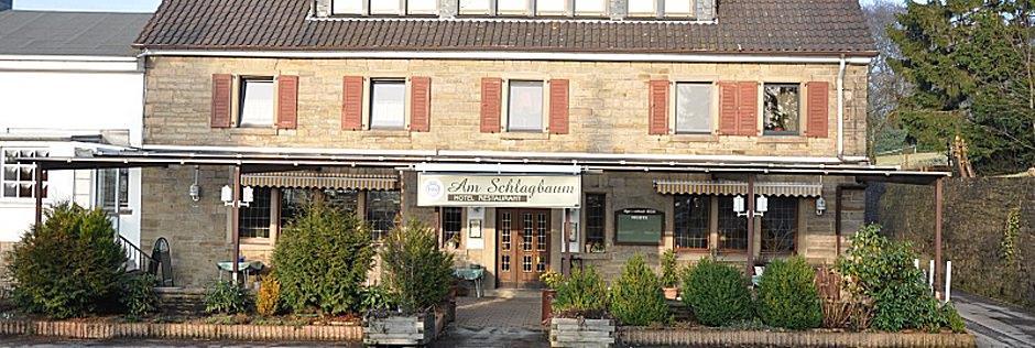 Hotel Am Schlagbaum, Hotel in Sprockhövel bei Wuppertal