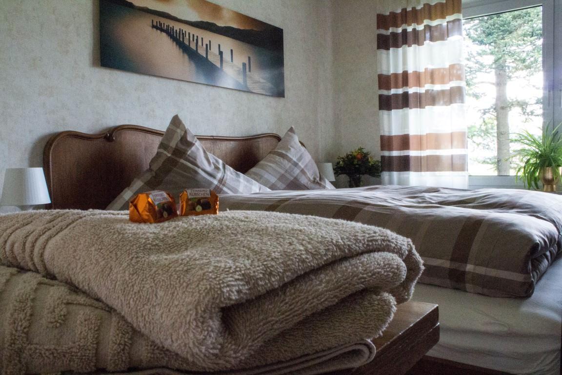 Zimmervermietung Burbaum , Ferienwohnung in Waltrop bei Gelsenkirchen
