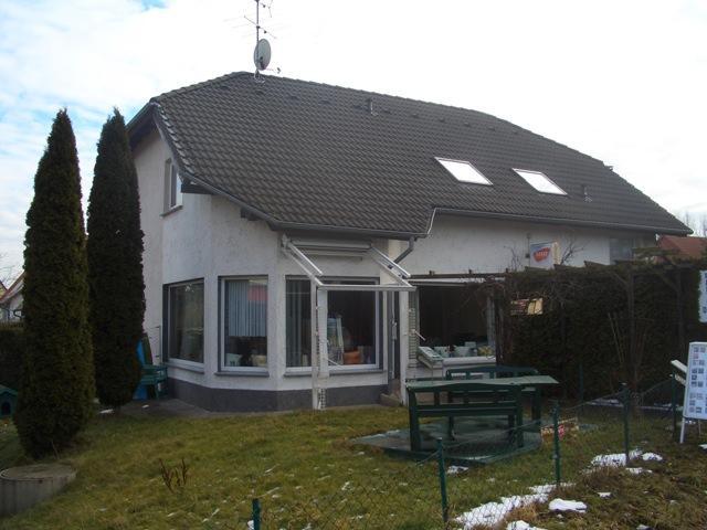 Ferienwohnung am Buchenberg, Pension in Erfurt bei Flughafen Erfurt-Weimar