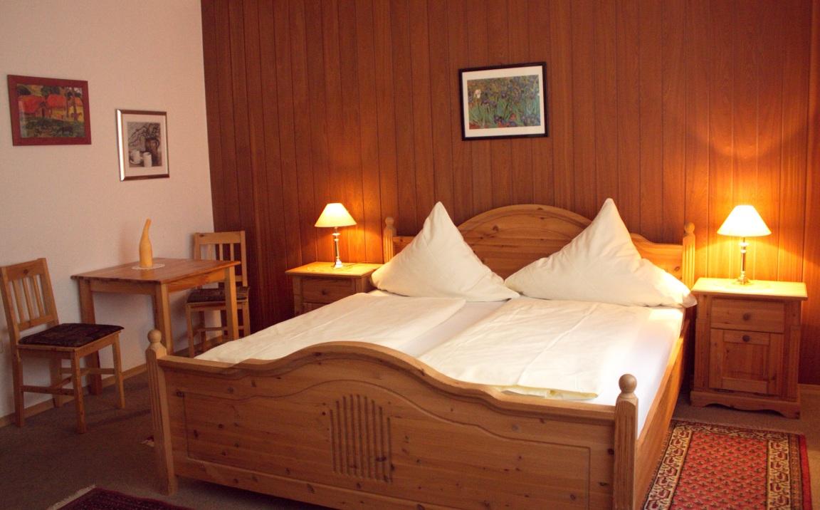 Andernach: Hotel & Gaststätte Stammbaum