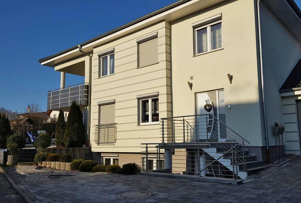 Ferienwohnung Sinsheim, Pension in Sinsheim bei Meckesheim