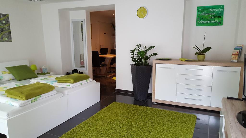 Gästeappartement Viktoria, Pension in Sinsheim bei Meckesheim
