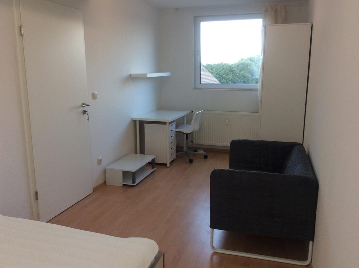 Essen-Altenessen-Süd: Zimmer Wölfel