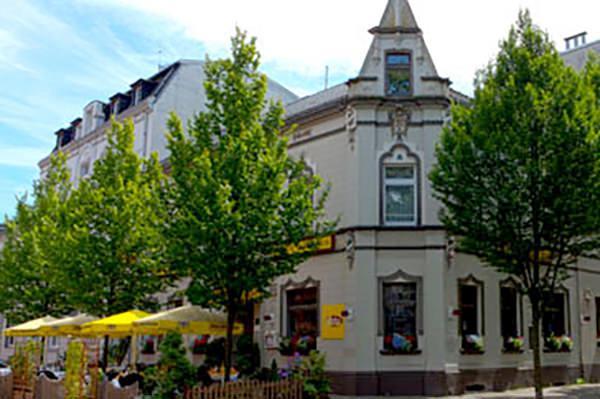 Oberhausen: Hotel Zum Rathaus