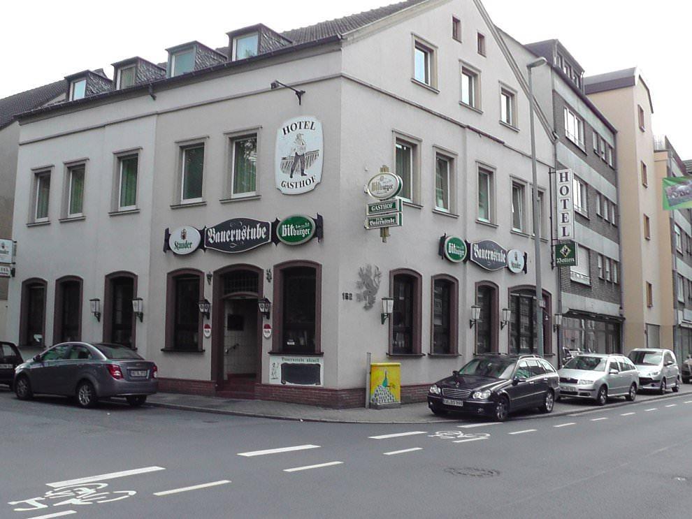Oberhausen: Hotel Gasthof Zur Bauernstube