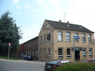Oberhausen-Schwarze Heide: Hotel Gasthof Harlos