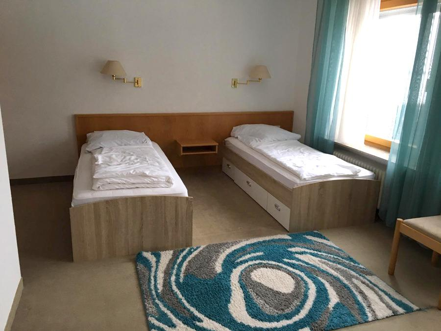 Waldstetten-Wißgoldingen: Ferienwohnung Stauferland Apartments