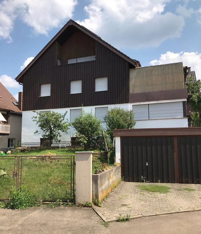 Gammelshausen:  Stauferland Apartments Gammelshausen