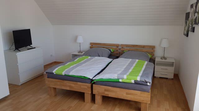 Ferienwohnung Horvath in Kelkheim (Taunus), Pension in Kelkheim