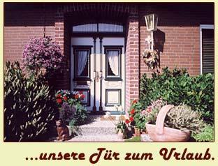 Egestorf: Pension Wischhof