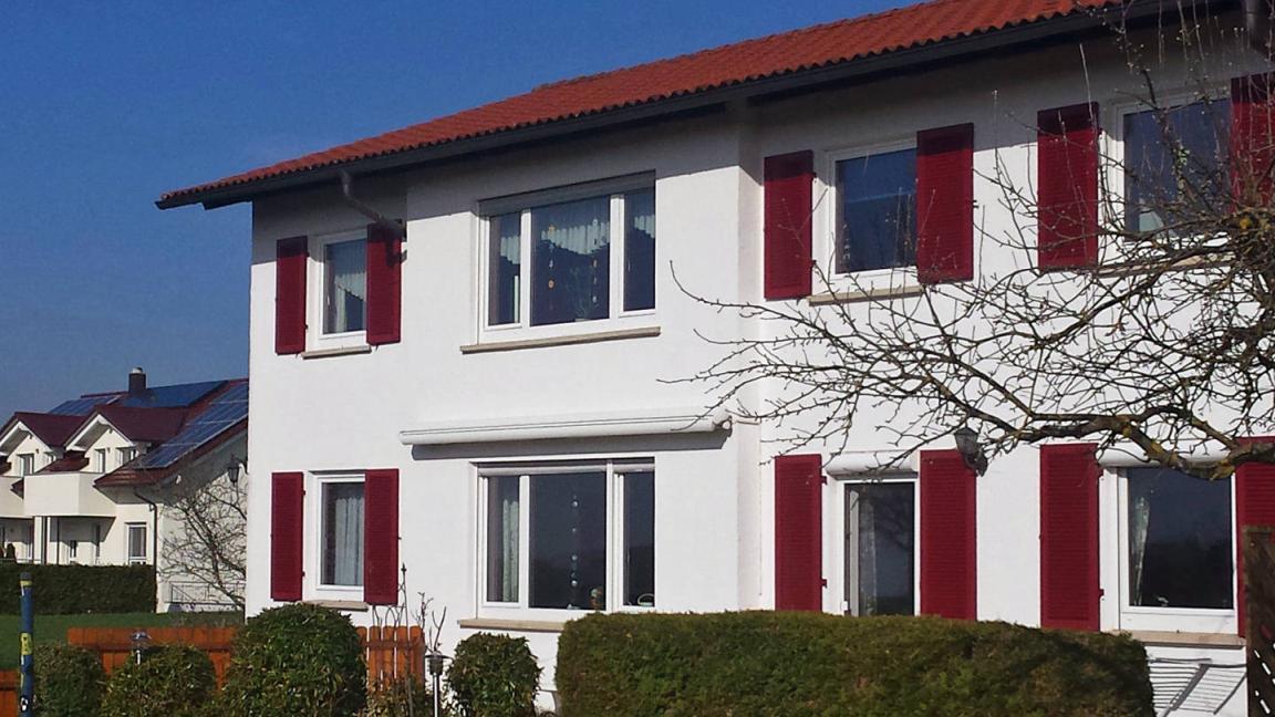 Zimmer Landhaus Raible, Pension in Eutingen im Gäu bei Horb