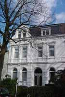 Hamburg-Hohenfelde: Pension Sonntag