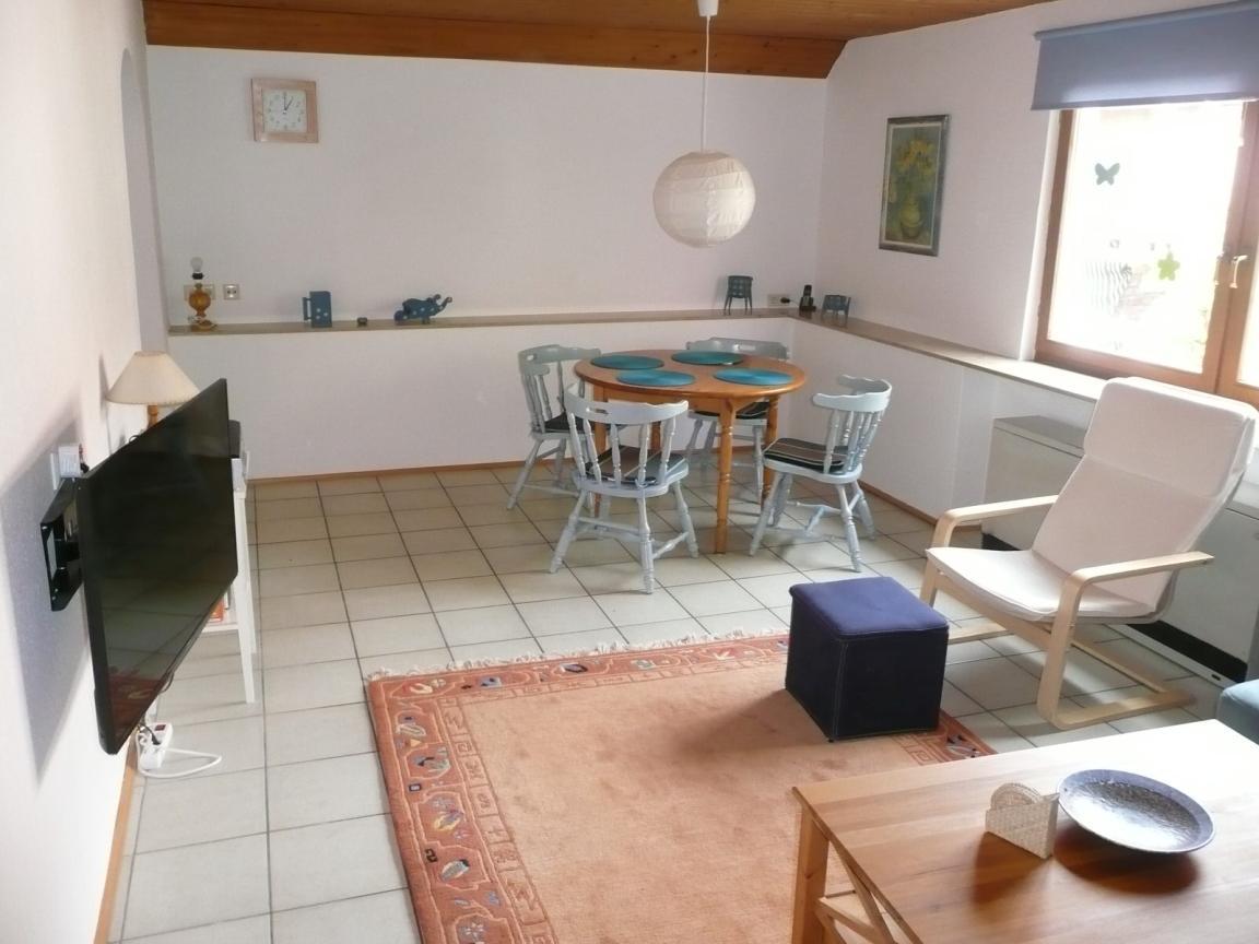 Ferienhaus Schwedenhaus Mudau, Ferienhaus in Mudau bei Miltenberg