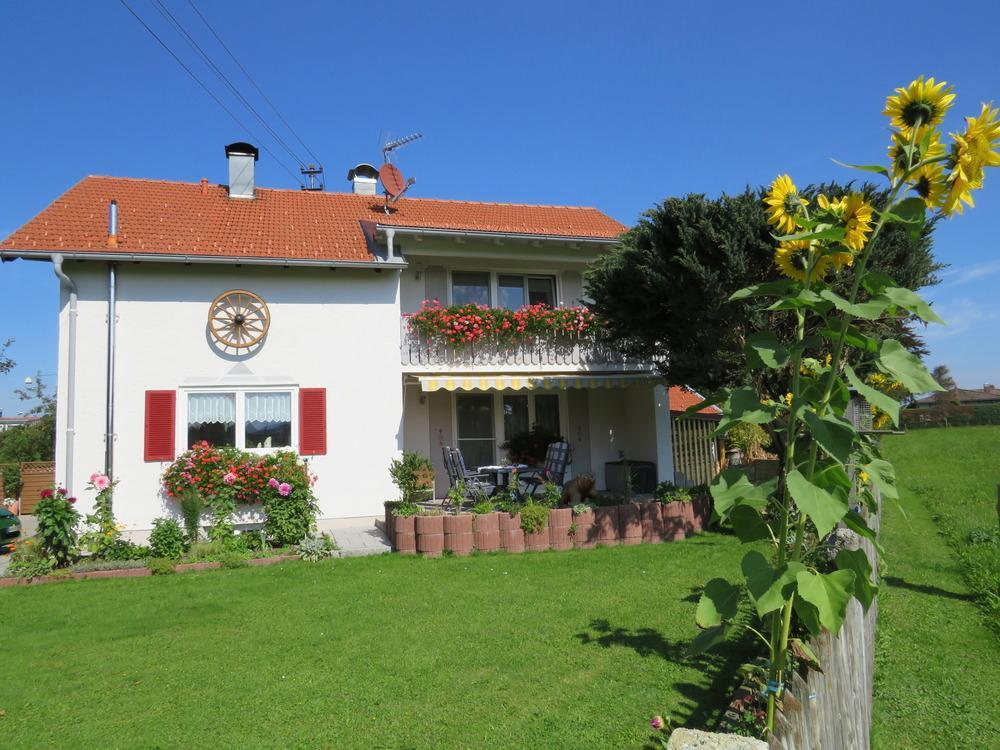 Gästehaus Reisacher, Pension in Peiting bei Rottenbuch