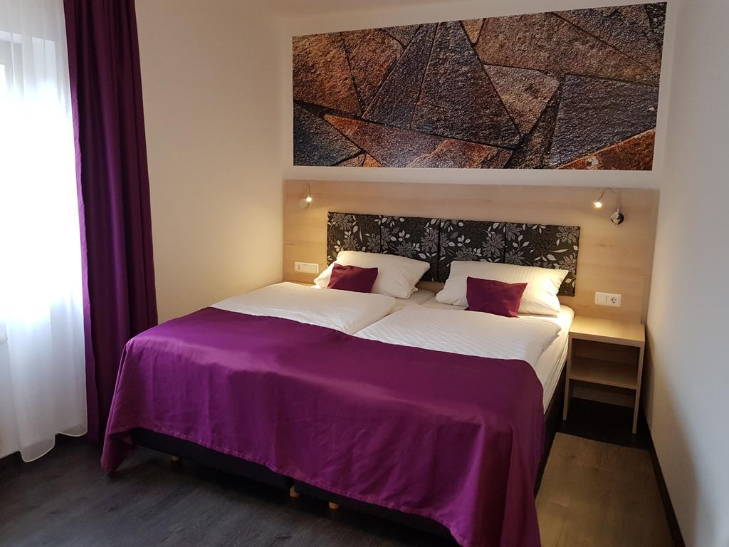 Reichenbach: Hotel Garni Milin