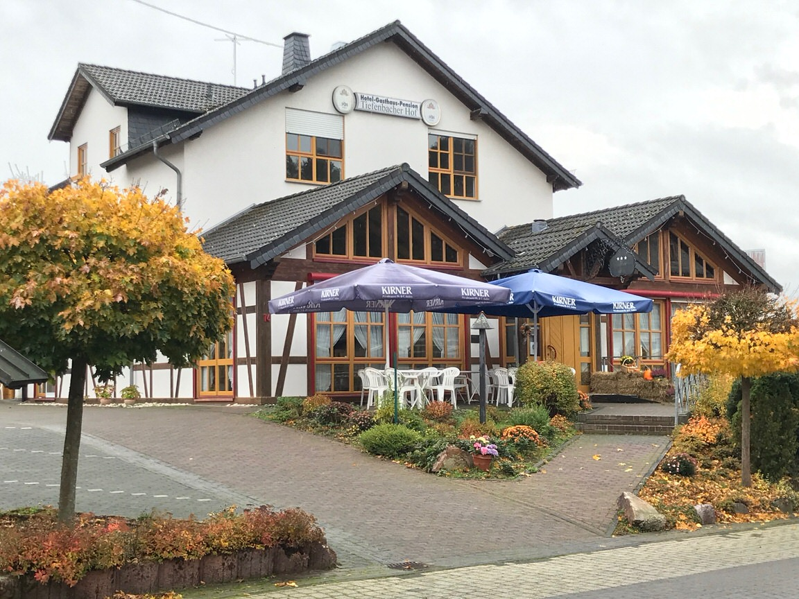 Tiefenbacher Hof, Pension in Tiefenbach bei Windesheim
