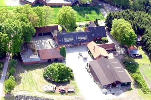 Bippen:  Ferienhof Nyenhuis