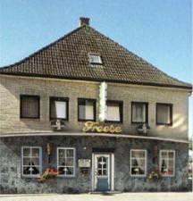 Hotel Garni Freese, 24576 Bad Bramstedt