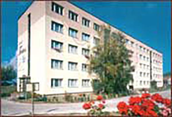 Hotel Trias, Hotel in Karsdorf Unstrut bei Braunsbedra