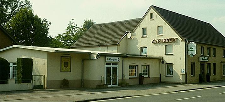 Duisburg-Overbruch: Hotel Am Rubbert