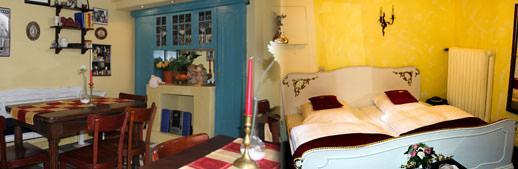 Hotel Garni Haus Langen, 47198 Duisburg-Alt-Homberg