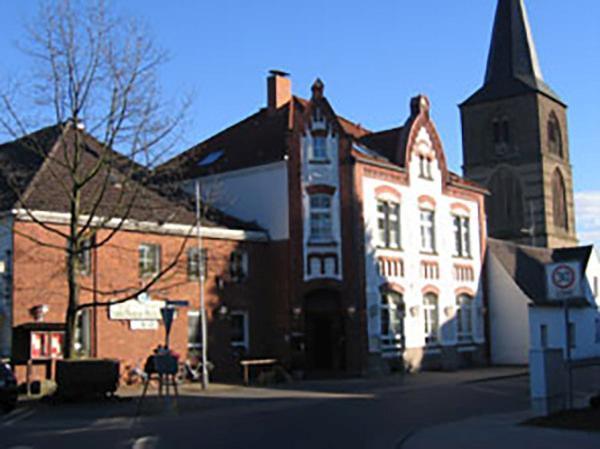 Rheinberg-Budberg: Hotel Landhaus Steinhoff