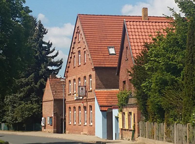 Gästehaus Plotha in 06682 Teuchern-Plotha