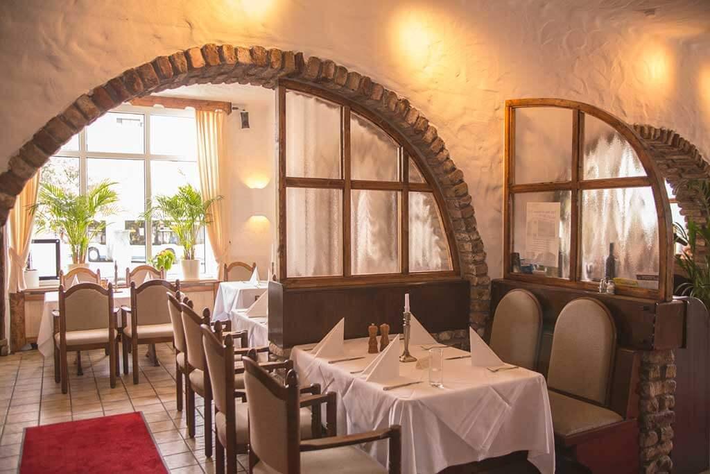 Hotel Rheinischer Hof, Steakhaus El Rancho, 47608 Geldern