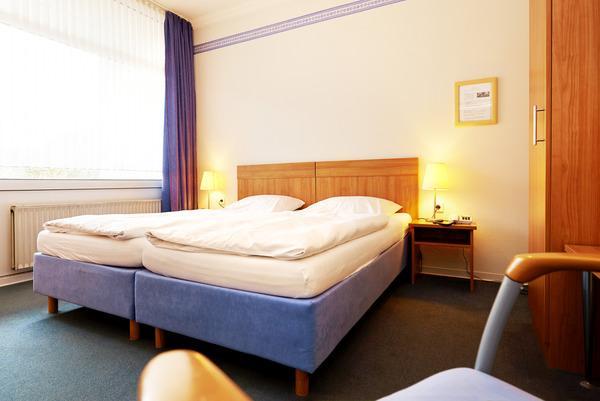 Münster: Hotel Haus Niemann