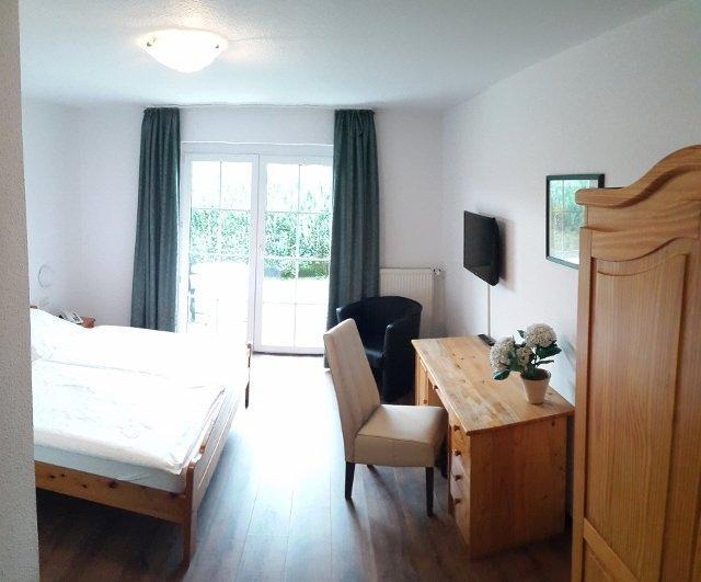 Münster-Nienberge: Hotel Hüerländer