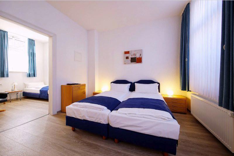 Warendorf: Hotel Johann