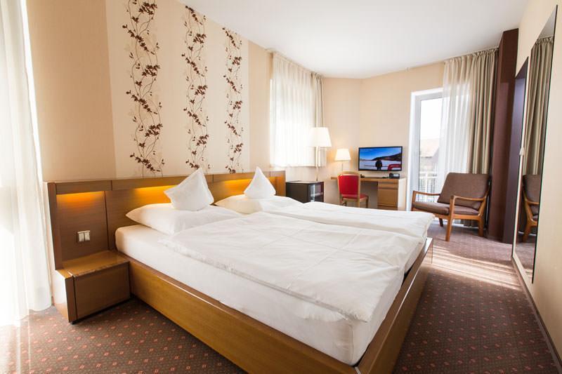 Telgte: Hotel Marienlinde