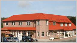 Nottuln: Landgasthof Arning GmbH