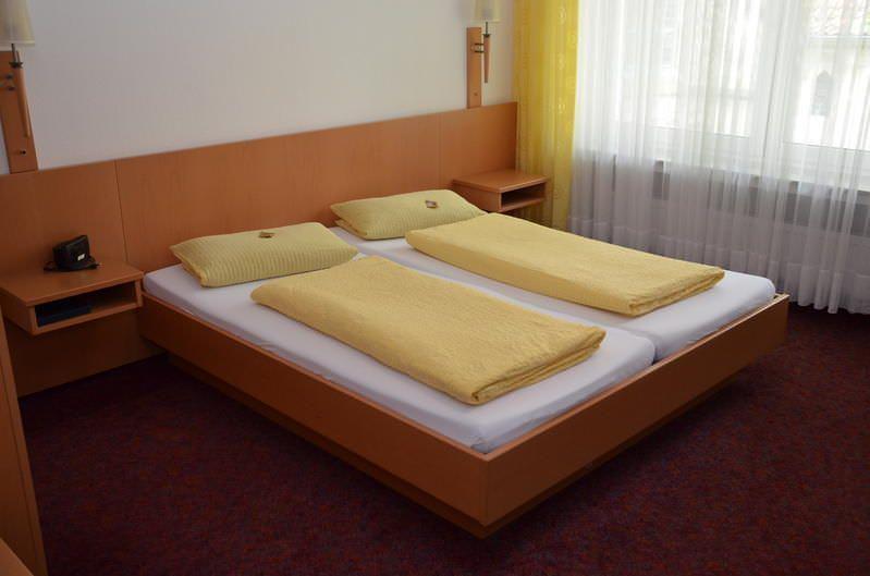 Nottuln-Schapdetten: Hotel Zur Alten Post