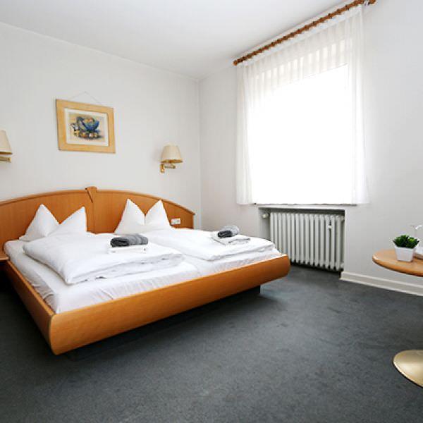 Sendenhorst: Hotel Restaurant Zurmühlen