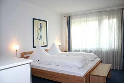 Ostbevern: Hotel Beverhof