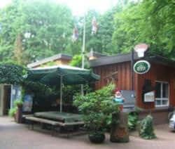 Hotel Restaurant Zum Pilz