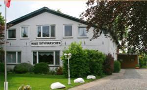 Pension Haus Dithmarschen