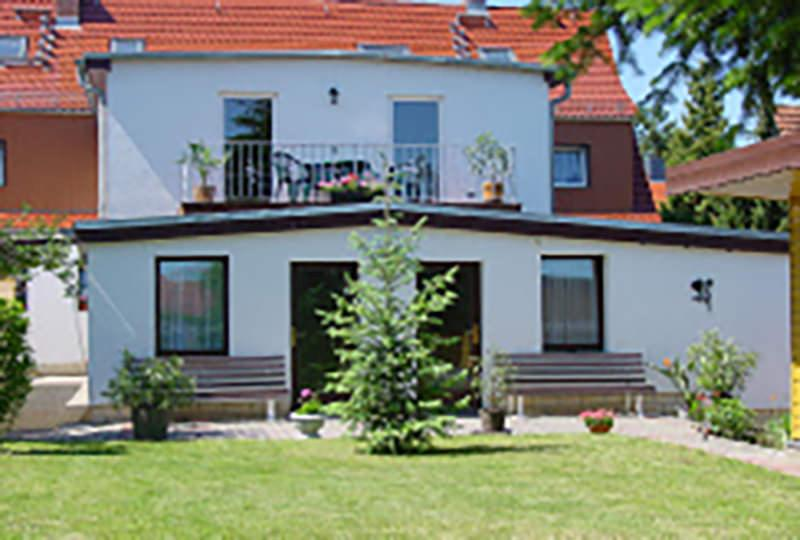 Pension Nr. 13, Pension in Pirna-Copitz bei Heidenau