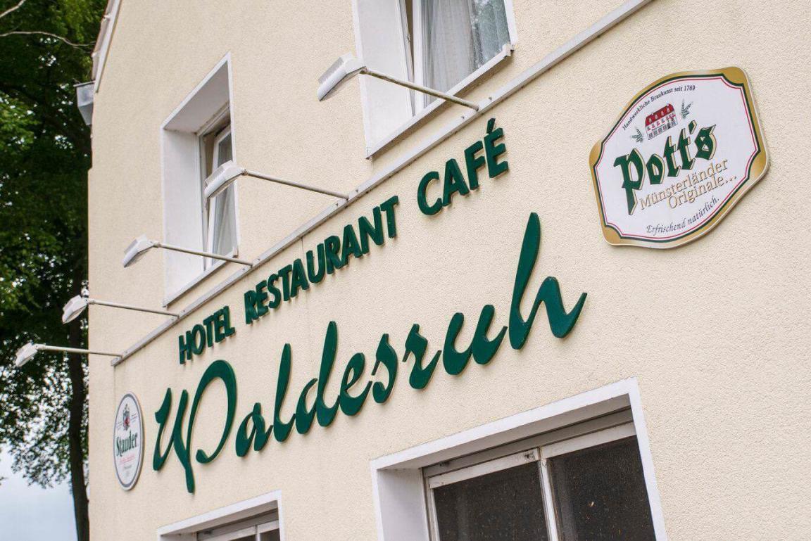 Hotel Waldesruh* Superior